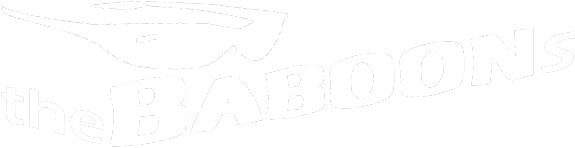 The Baboons Logo